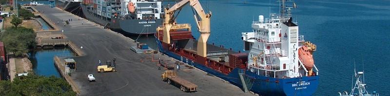 Derecho Aduanero y Portuario